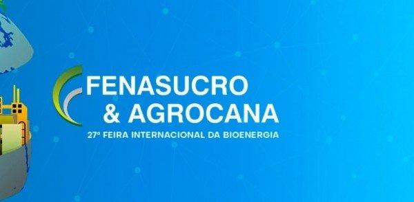 FENASUCRO chega à sua 27ª edição como grande fomentadora de inovações para o mercado de bioenergia